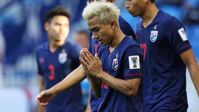 Messi Thái Lan chính thức lên tiếng xin lỗi Đoàn Văn Hậu và toàn thể CĐV Việt Nam - Ảnh 4.