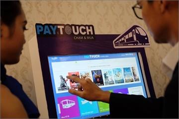 Payoo vượt qua hơn 500 ứng cử viên để nhận giải thưởng của tập đoàn NTT Data