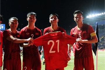 Xem bóng đá trực tuyến VTV5 hôm nay: Việt Nam vs Curacao