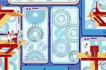 iOS 13 và Android Q sẽ thay đổi smartphone như thế nào