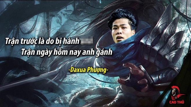 Anh che 'nha vua' Duc Huy sang nhat tran chung ket King's Cup 2019 hinh anh 3