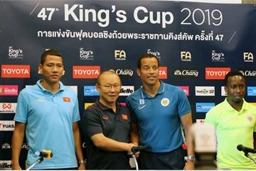 Dự đoán tỷ số trận chung kết King' Cup 2019 giữa Việt Nam và Curacao tối nay