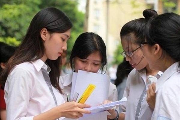 Lịch thi THPT quốc gia 2019 vào ngày nào?