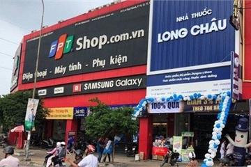 Kết quả kinh doanh FPT Retail trong quý 1: iPhone theo xu hướng chung toàn cầu không như kỳ vọng, dược phẩm Long Châu là điểm sáng chủ đạo