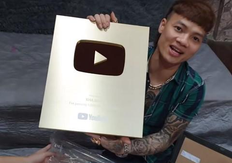 YouTube 'nuoi' kenh ban nho dong tien tu doanh nghiep Viet Nam hinh anh 1