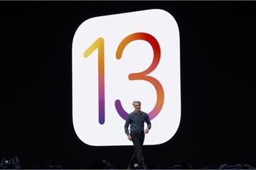 iOS 13 đối đầu Android Q - Google thất thủ trước Apple