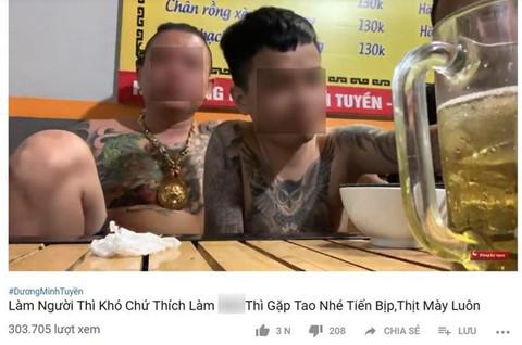 Quang cao xuat hien tren video ban YouTube, doanh nghiep noi gi? hinh anh 1