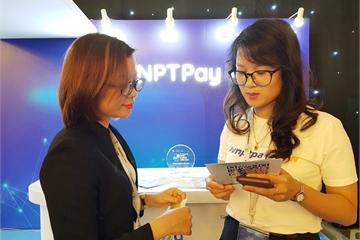 """VNPT Pay nhắm đến phục vụ 30 triệu khách hàng của VNPT, thúc đẩy thanh toán """"không tiền mặt"""""""