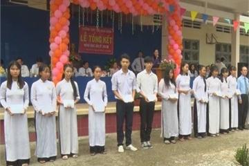 Hướng dẫn xem điểm thi vào lớp 10 năm 2019 Tiền Giang
