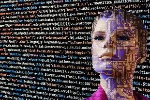 Bất ngờ: đào tạo AI lại gián tiếp phát thải CO2 gây hại cho môi trường