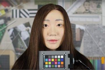DxOMark sử dụng người mẫu đặc biệt cho bài kiểm tra camera selfie