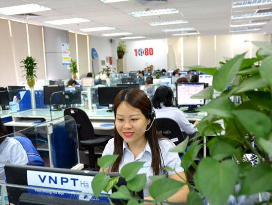 VNPT Hà Nội cung cấp 3 hình thức tra cứu điểm thi vào lớp 10 năm 2019