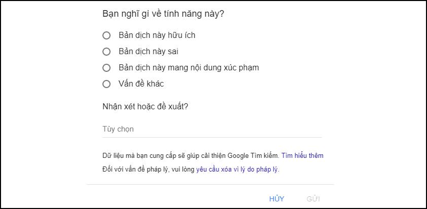 Bị chị Google khẩu nghiệp mắng chửi thẳng mặt vì gõ sai good morning trên Google Dịch? - Ảnh 3.