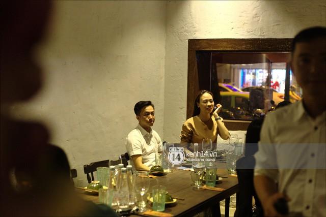 Trước thềm đám cưới, Cường Đô La và Đàm Thu Trang gây chú ý cùng dàn siêu xe bạc tỷ - Ảnh 3.