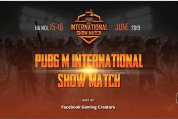 VNG sẽ báo cáo Bộ TT&TT về giải đấu giao hữu PUBG Mobile vì vi phạm bản quyền