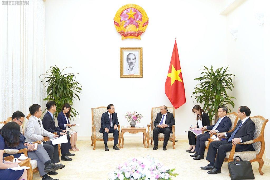 Samsung Việt Nam dự định xây Trung tâm nghiên cứu và phát triển lớn nhất Đông Nam Á của mình tại Hà Nội |Samsung sẽ xây dựng Trung tâm Nghiên cứu và Phát triển lớn nhất Đông Nam Á tại Việt Nam