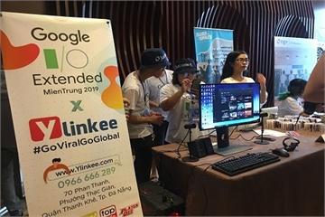 GDG MienTrung: Kết nối cộng đồng công nghệ thông tin