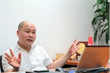 Ông Nguyễn Tử Quảng: Nếu thay đổi định kiến, Việt Nam có thể trở thành cường quốc công nghệ