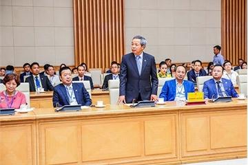 Chủ tịch CMC: Doanh nghiệp tư nhân cam kết đóng vai trò quan trọng đưa Việt Nam trở thành nước phát triển