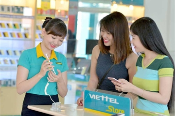 Tổng cục Thuế công bố 3 năm liên tiếp, Viettel là doanh nghiệp nộp thuế lớn nhất Việt Nam