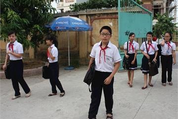 Điểm chuẩn vào lớp 10 năm 2019 Nam Định như thế nào?