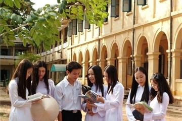 Điểm chuẩn vào lớp 10 năm 2019 Tiền Giang như thế nào?