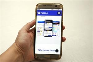 Startup công nghệ Việt FastGo sẽ mở rộng thị trường sang Thái Lan, Indonesia
