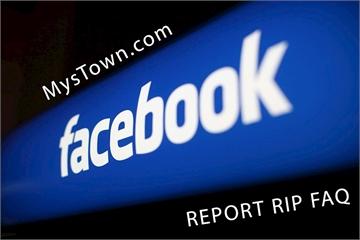Nếu report vì mục đích xấu tại Việt Nam, Facebook tuyên bố sẽ khóa tài khoản vĩnh viễn