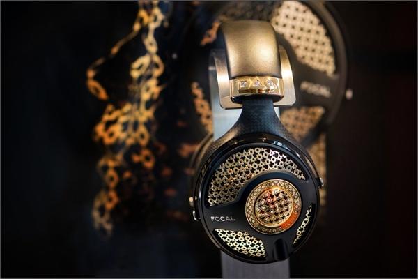 Tai nghe đắt nhất thế giới, 2,7 tỷ đồng, sẽ cho khách nghe thử tại triển lãm Headphile Show 2019 ở TP.HCM