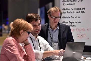 Dịch vụ SAP HANA sẽ giúp khách hàng hiện thực hóa doanh nghiệp thông minh