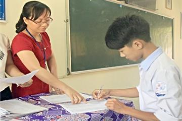 Điểm chuẩn vào lớp 10 năm 2019 Bắc Giang như thế nào?