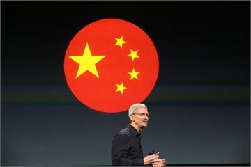 iPhone sẽ không còn 'made in China' nữa?