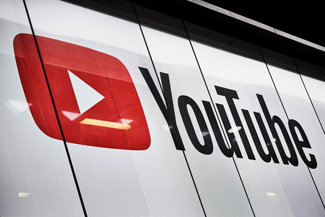 My dang dieu tra YouTube hinh anh 1