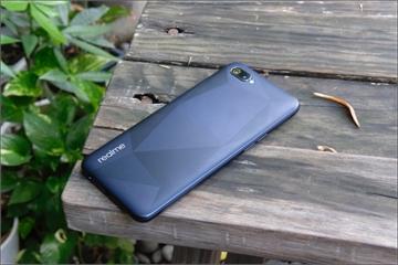 Trải nghiệm Realme C2: Smartphone cho mọi người