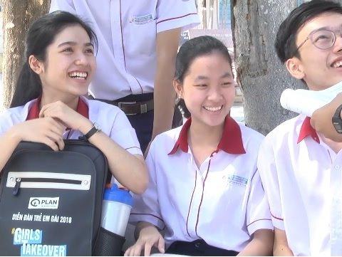 Điểm chuẩn vào lớp 10 năm 2019 Bình Thuận như thế nào?