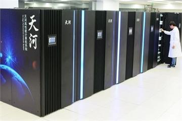Sau Huawei, Mỹ tiếp tục cấm đoán các công ty siêu máy tính Trung Quốc