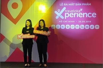 Traveloka giới thiệu sản phẩm Xperience, đặt nhiều dịch vụ dành cho khách du lịch