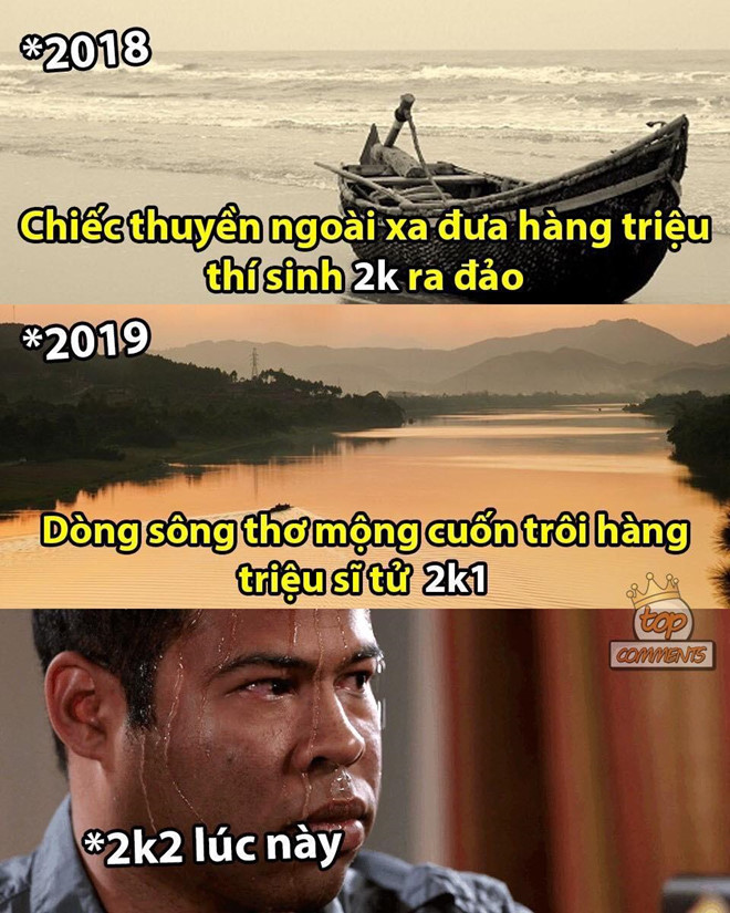 Dan mang dong loat goi Den Vau la thanh doan de thi Ngu van 2019 hinh anh 8