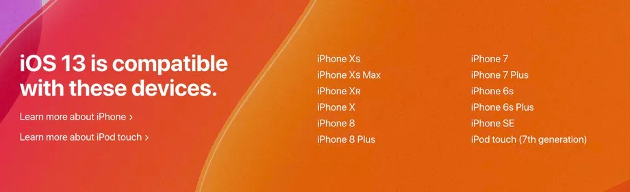 5 lý do bạn không nên nâng cấp iOS 13 hay iPadOS beta ở hiện tại