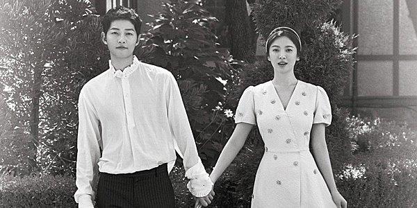 Dân mạng muốn bỏ xem phim Hàn khi cặp Song - Song ly hôn