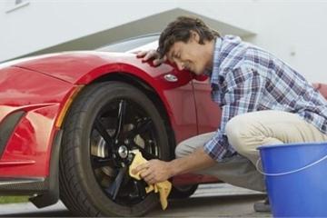 Cách bảo vệ xe dưới trời nắng nóng hiệu quả nhất