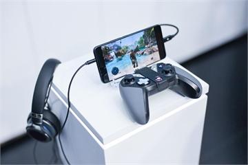 Vivo trình làng công nghệ 5G, sạc siêu nhanh 120W và kính thực tế ảo