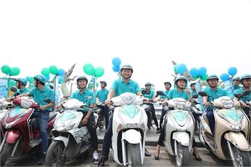Viettel Post sẽ tuyển dụng 3.500 lao động là đối tác ứng dụng gọi xe MyGo và Voso.vn