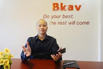 Bkav hợp tác cùng Mytel bán Bphone 3 tại Myanmar
