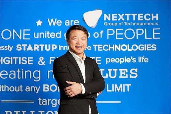 """Chủ tịch NextTech: """"Lập Quỹ khởi nghiệp 10 triệu USD vì thấu cảm sự cô đơn và thiếu thốn khi ban đầu khởi nghiệp"""""""
