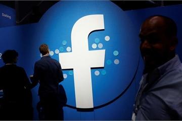 CEO Facebook bị nghi là 'thằn lằn đội lốt người', mưu đồ bá vương