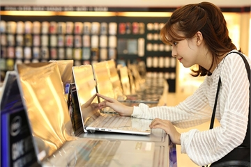 Tân sinh viên được giảm giá khi mua laptop