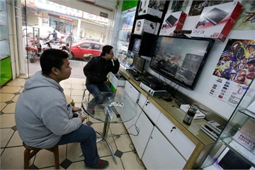Chống nghiện game, Trung Quốc có thể cấm yêu và sex trong trò chơi