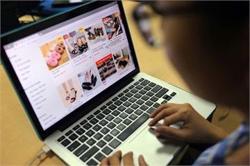 Thông tin cấm bán hàng online trên Facebook cá nhân là giả mạo