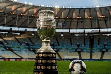 Xem bóng đá trực tuyến: Brazil vs Peru, chung kết Copa America 2019 đêm nay